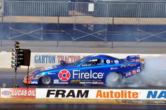 Jay Payne Firelce Funny car Stock Photos