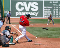 Jay Payton,  Boston Red Sox Royalty Free Stock Photos