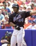 Jay Payton, New York Mets Στοκ Φωτογραφίες