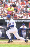Jay Payton, New York Mets Στοκ φωτογραφία με δικαίωμα ελεύθερης χρήσης