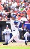 Jay Payton, New York Mets Στοκ Φωτογραφία