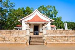 Jaya Sri Maha Bodhi świątynia Zdjęcia Royalty Free