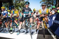 Jayco Herald Sun Tour 2016 - Stage 4 Stock Photos