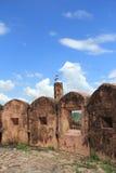 Jaygarh Fort.jaipur. Στοκ Φωτογραφία