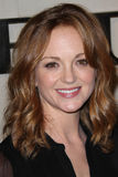 Jayma Mays. At the Burberry Body Launch, Burberry, Beverly Hills, CA 10-26-11 Stock Photo