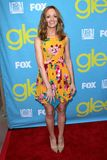 Jayma Mays. At the Glee Academy Screening, Leonard H. Goldenson Theater, North Hollywood, CA 05-01-12 Royalty Free Stock Photography