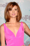 Jayma Mays Royalty Free Stock Image