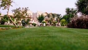 Jaz Belvedere dans le Sharm el Sheikh, la Mer Rouge, Egypte Photographie stock