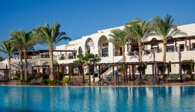 Jaz Belvedere im Sharm el Sheikh, Rotes Meer, Ägypten Stockbilder