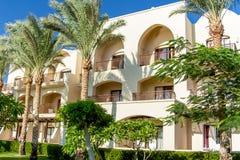 Jaz Belvedere im Sharm el Sheikh, Rotes Meer, Ägypten Stockfoto