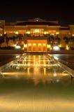 Jaz Mirabel Strand-Hotel, Egipt Stockbild