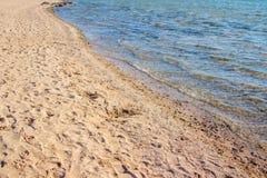 Jazu belweder w sharm el sheikh, Czerwony morze, Egipt Zdjęcie Stock