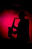 Jazzístico Imagem de Stock