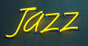 Jazz Stock Photography