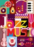 Jazz Royaltyfria Bilder