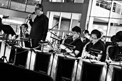 Jazz Immagine Stock Libera da Diritti