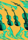 Jazz Royalty Free Stock Images