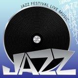 jazz Royaltyfri Fotografi