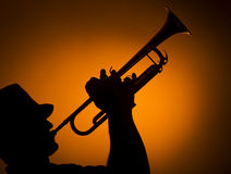 Jazz fotografia de stock royalty free