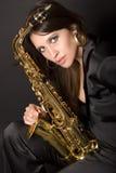 Jazz 9 Royalty Free Stock Image