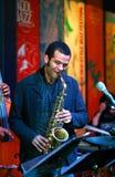 Jazz band Royalty Free Stock Image