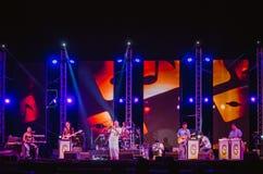 Jazz-band Photo stock