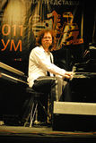 Jazz Concert Royalty Free Stock Photos