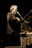 Jazz Concert Stock Photos