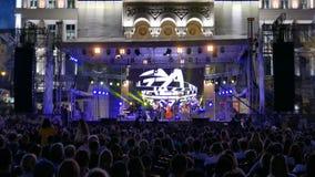 Jazz Concert metrajes