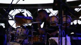 Jazz Concert almacen de metraje de vídeo