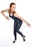 Jazz Dance Royalty Free Stock Image