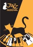 Jazz Festival Foto de Stock
