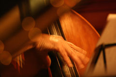 Jazz Stock Image