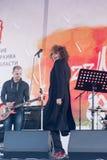 Jazz May Penza 2015. Royalty Free Stock Photos