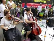Jazz Music Photo stock