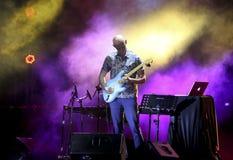 Jazz Music Images libres de droits