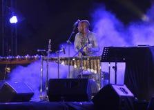 Jazz Music Photo libre de droits