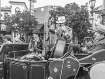 Jazz Performers Stock Image