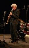 Jazzfest 库存照片