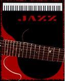 Jazzowy klub Fotografia Stock