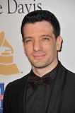 JC Chasez Royalty Free Stock Image