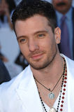 JC Chasez,Pop Stars Stock Photography