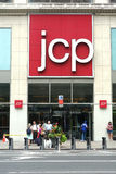 JC Penney Stock Photography
