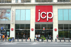 JC Penney Stock Photos