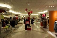 JC Penny Department Store imagem de stock royalty free