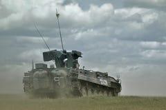 Jder-` ` MLI 84 kämpfende Maschine Stockbild