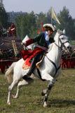 jeździec Zdjęcia Royalty Free