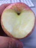 Je pomme d'amour Photos libres de droits