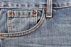 Jean fotografia stock libera da diritti