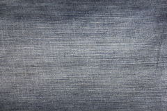 Jean. A  pattern blue Jean closeup color style Royalty Free Stock Photo